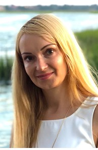 Kristina Gaidamovic
