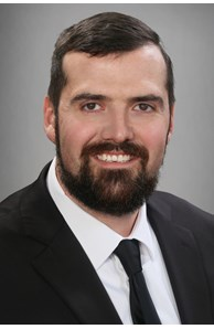 Levi Hendrickson