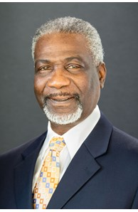 Winston Morgan