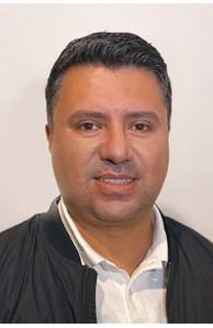 Antonio Patino