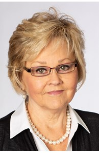 Shirley Nuckolls