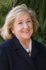 Joanne Harwell