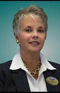Margaret Cremen