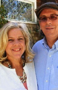 Jeff and Julie Londo