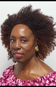 Linda Washington