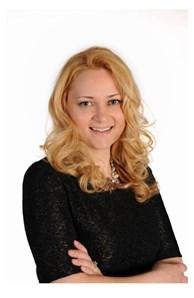 Oksana Bogott