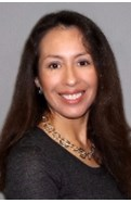 Teresa Saldana