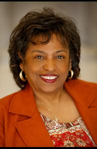 Linda Robertson