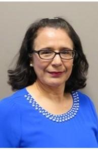 Rosalba Garcia