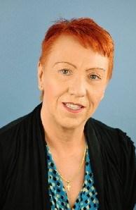 Gabi Zehr