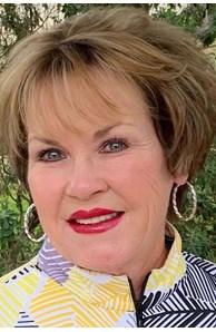 Debbie Thrush