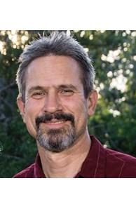 Pete Reinhardt