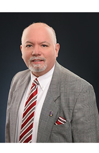 Jim Crary