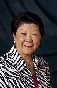 Toni Kwan