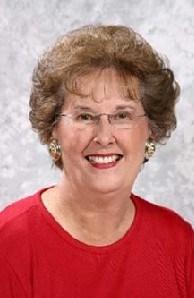 Marie Kelley