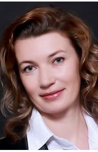 Natallia Zhukavets