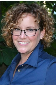 Melissa Holmes-Gregory