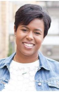 Monique Alston