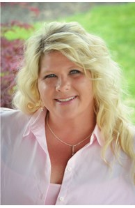 Joanie Damron