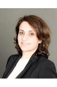 Sylvia Tamim