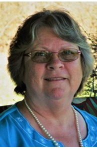 Donna Yates