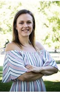 Alyssa Landsaw