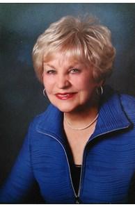 Judy Webber