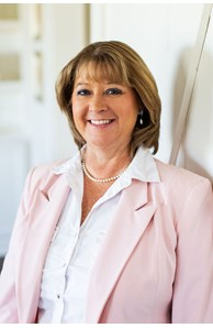 Nancy Kreider