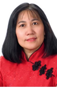 Vicky Lung