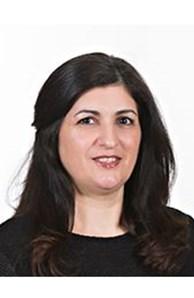 Rula Khoury