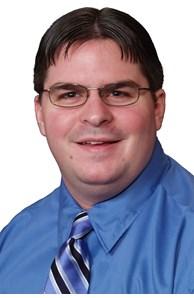 Brandon Dewar