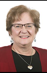 Kathy Reinecker