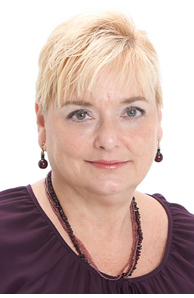Eileen Scott