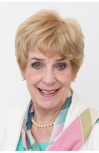Patricia Truschel