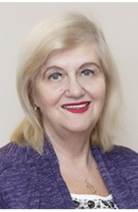 Patricia Keating