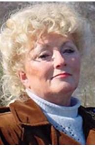 Moira Davison