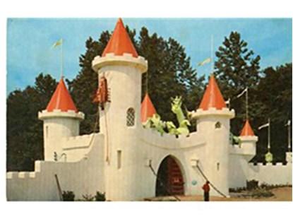 Ellicott City Enchanted Forest Office Ellicott City Md