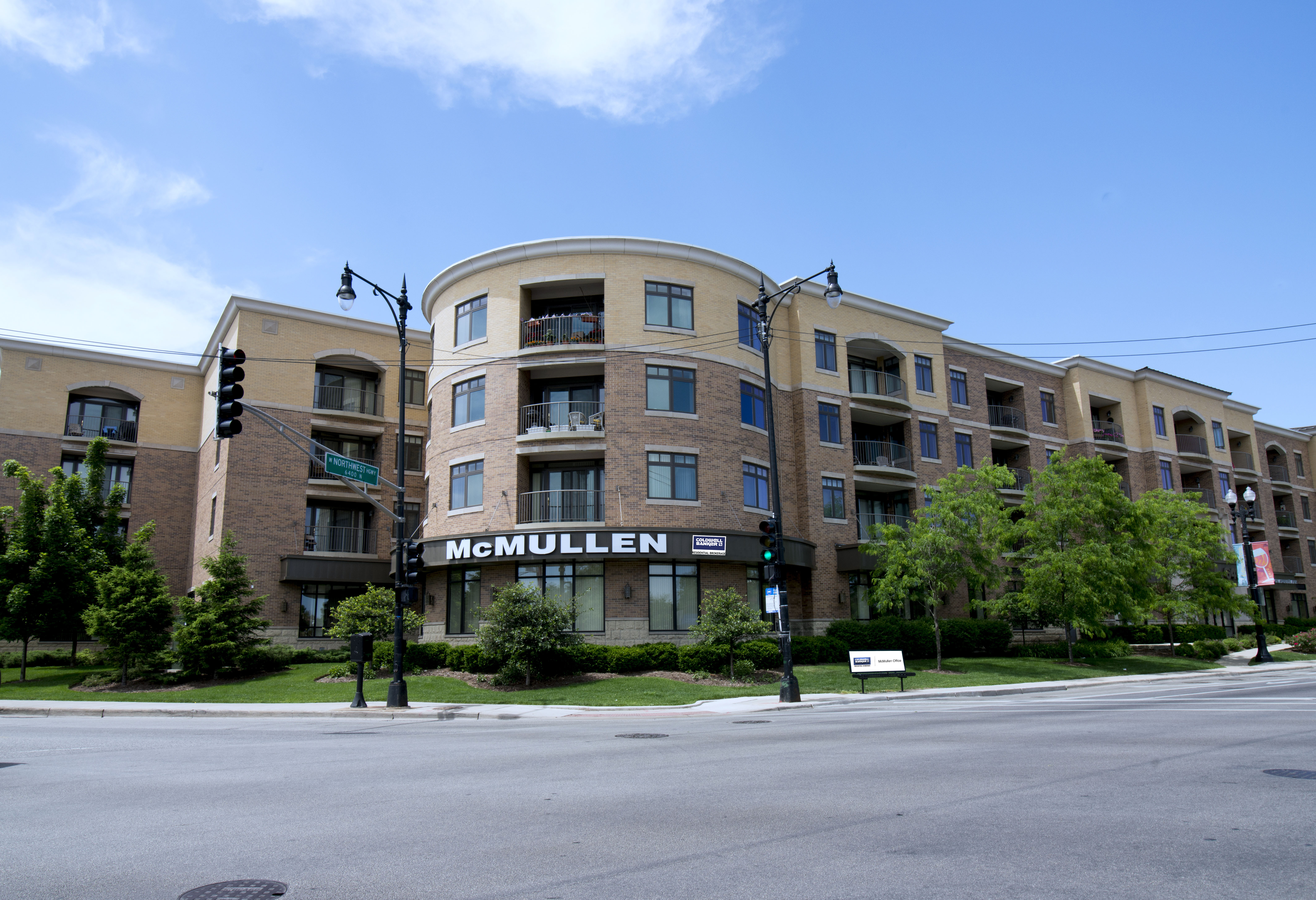 McMullen Office - Chicago, IL - Coldwell Banker Residential