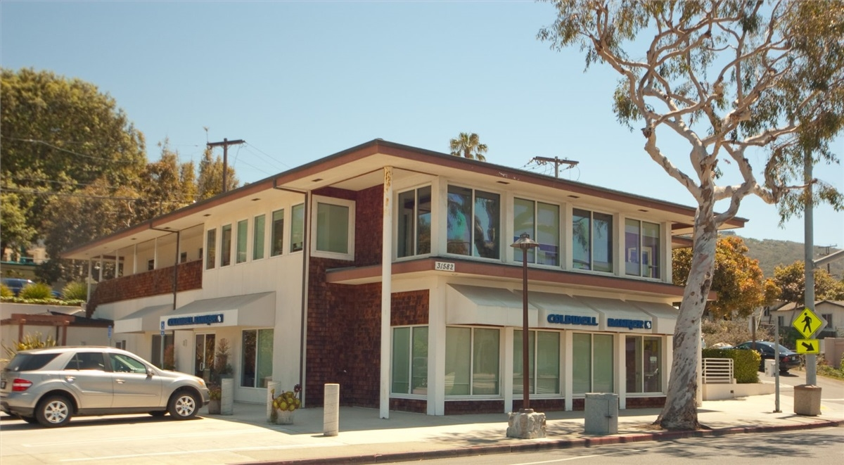 Laguna beach office laguna beach ca coldwell banker for Laguna beach homes for sale by owner
