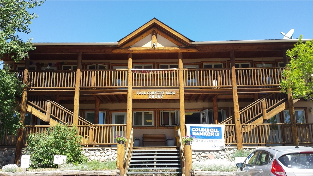 conifer office conifer co coldwell banker residential