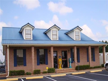 2514 S Ferdon Blvd, Crestview, FL 32536, United States
