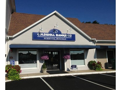 Beverly Office - Beverly, MA - Coldwell Banker Residential Brokerage
