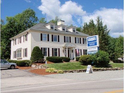 Amherst Office Amherst Nh Coldwell Banker Residential