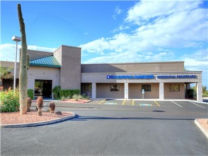 3113 E Lincoln Dr, Phoenix, AZ 85016, United States