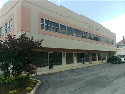 209 W Penn Ave, Cleona, PA 17042, United States