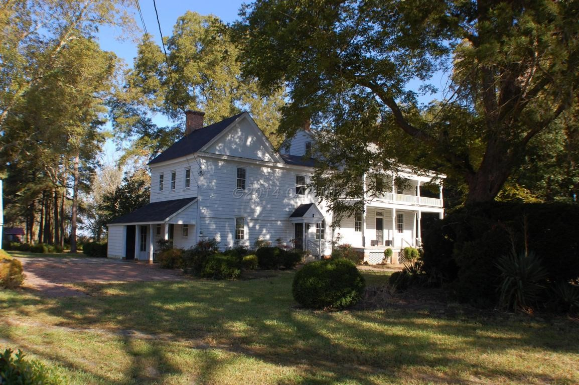 Single Family for Sale at N/A, 27770 Crisfield Marion Rd Marion Station, Maryland 21838 United States