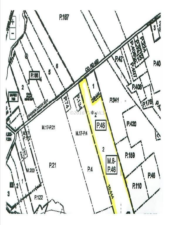 Land for Sale at Lot 2 Athol Rd Mardela Springs, Maryland 21837 United States