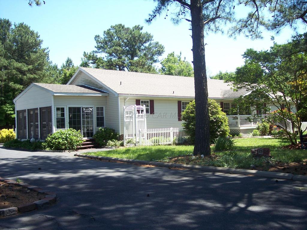Single Family for Sale at N/A, 28176 Holland Crossing Rd Marion Station, Maryland 21838 United States