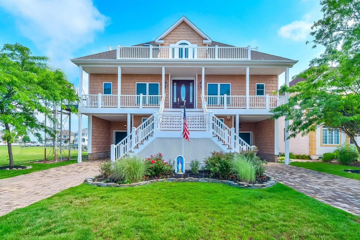 Single Family for Sale at 308 S Heron Gull Ct Ocean City, 21842 United States