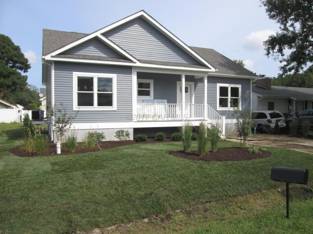 Single Family for Sale at N/A, 104 Camelot Cir Ocean Pines, Maryland 21811 United States